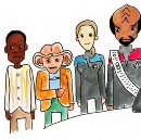 Star Trek: Deep Space Nine In 82.5 Hours