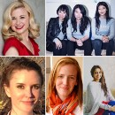 Half Our Startups are Founded by Women—and I'm Surprised and Delighted.