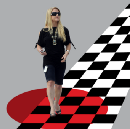 She accused a NASCAR champion of domestic violence and it ruined her life
