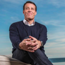 Tony Robbins Says 2 Things Will Make You More Successful Than Hard Work Alone
