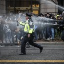 Federal prosecutors slap felony charges on more than 200 inauguration protesters