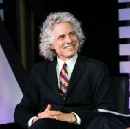 Steven Pinker on Language, Reason, and the Future of Violence