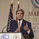 Secretary Kerry Addresses Global Progress on Climate Change at #COP22