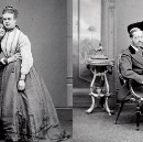 The Victorian men in drag who led Britain to outlaw homosexuality