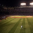 How Wrigleyville Celebrated Its First World Series in 71 Years