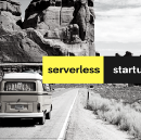 How we migrated our startup to serverless