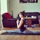 My Journey to Becoming a Yoga Teacher
