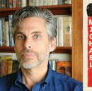 """It'd be a lot better if you let me lie."" — Michael Chabon on Tricksters & Sleuths"