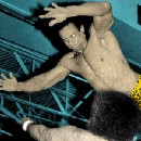 """The Soaring, Unsettling Life of Jimmy """"Superfly"""" Snuka"""