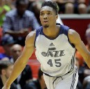 Donovan Mitchell Is the Cure for Gordon Hayward Withdrawal