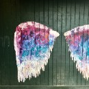 Wear Your Too Large Wings with Confidence. You'll Grow Into Them