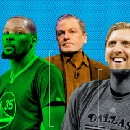 Why It's a Problem When NBA Stars Take Less Money Than They're Worth