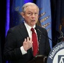 Sessions: Legal pot drives violent crime, statistics be damned