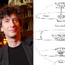 Neil Gaiman's New Book Will Be a Novelistic Retelling of the Norse Myths