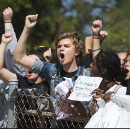 How the Young Marchers Can Strike Fear in the Hearts of the Politicians