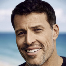 Tony Robbins: The Day I Became (Truly) Wealthy