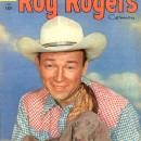 Hold on partner — The day Clint Black met the King of the Cowboys, Roy Rogers