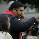 Rev. Barber: These times require a new language and a new fusion coalition