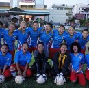 After spending $5,000 on visa applications, Tibet women's soccer team denied entry to the U.S.