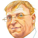 Lunch with the FT: Bill Gates
