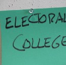 Our Best Guesses For What the Frig the Electoral College Is And Does