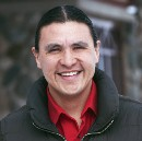 Meet the Native American candidate the oil industry doesn't want in Congress