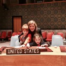Ambassador Samantha Power on Protecting 'Sacred Time' and Making More of It