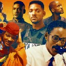The Seven Versions of Will Smith