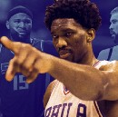 How Many Centers Are Better Than Joel Embiid Right Now?