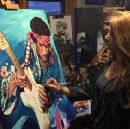 Gail Younts: Inside My Art — Painting & Drawing Musicians