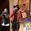 A Tribe Called Quest's New Album Is Post-Trump Art—and So Much More
