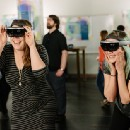 Creating a Mixed Reality Exhibition