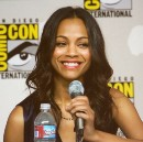 Zoe Saldana to Produce Documentary About Missing and Murdered Indigenous Women