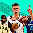 The Official 2017 NBA League Pass Watchability Rankings