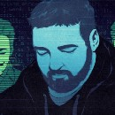 A Former Anonymous Hacker's Search for Redemption
