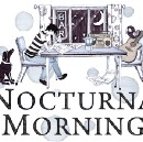 For Night Owls, the Day Starts with a Nocturnal Morning