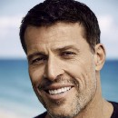Tony Robbins: 'Gratitude Is the Solution to Anger and Fear'