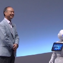 SoftBank leads $164 million Series C Funding