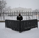 Winter is coming in Donald Trump's Washington