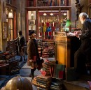 12 Fictional Bookstores We Wish Were Real
