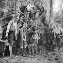 The Nazis outlawed hiking, then they turned it into a Hitler Youth travesty