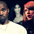 Analyzing Kim's Masterpiece: The Kanye and Taylor Call