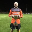 NEFL | Scanlon is the shootout hero as Rock pip Woodview to the Over-35 League title