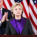 The Humble, Gracious, Beautiful Meaning Behind Hillary's Last Campaign Pantsuit