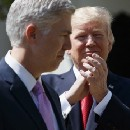 Neil Gorsuch's very first decision on the Supreme Court was to let a man be killed