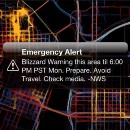 Our Cell Phone Alerts Will Be Hacked