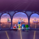 Pixar's Inside Out and the Literature of Interiority