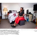 After Decades in Prison, Women Pose for Portraits in their Bedrooms