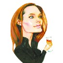 Lunch with the FT: Angelina Jolie