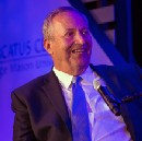 Larry  Summers on Macroeconomics, Mentorship, and Avoiding Complacency (Ep. 28—Live)